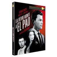 La fièvre monte à El Pao Combo Blu-Ray + DVD