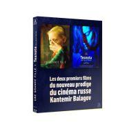 Coffret Balagov 2 Films Blu-ray
