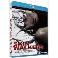 Skin Walkers - Blu-Ray