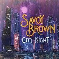 CITY NIGHT/LP