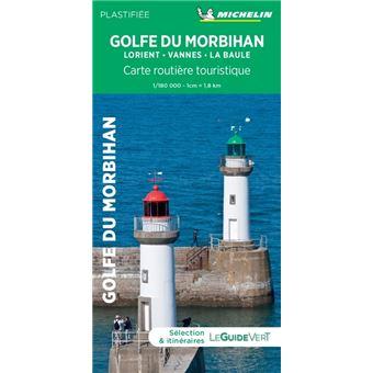 Carte-routiere-touristique-Golfe-du-Morbihan-et-sa-region Https Resume Format Bd on what is proper, amazing unique, for social services, best director,