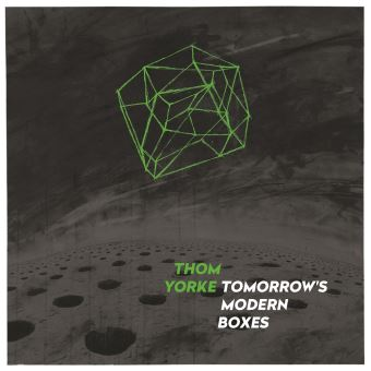 TOMORROW S MODERN BOXES/LP