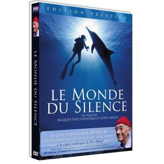 COUSTEAU-LE MONDE DU SILENCE-VF