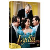Lydia DVD
