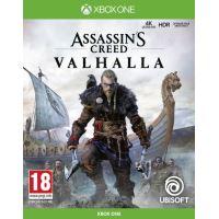 Pre-order  Assassin's Creed Valhalla FR/NL Xone Levering vanaf 30/09