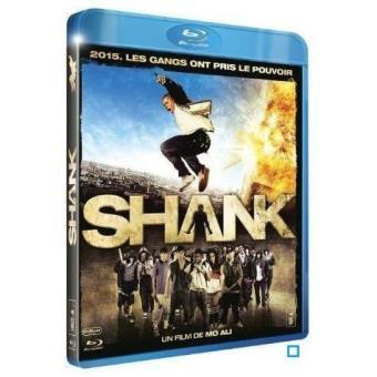 Shank Blu-ray