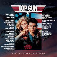 Top gun special expanded edit/inclus 6 titres bonus