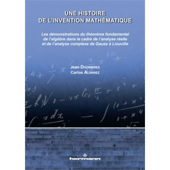 Une histoire de l'invention mathématique, Volume 2