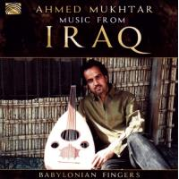 Babylonian fingers : Music from Iraq