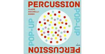Percussion pop-up