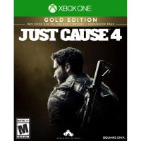 Just Cause 4 Xbox One Edition One