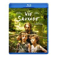 Vie sauvage Blu-ray