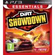 Dirt Showdown Essentials PS3
