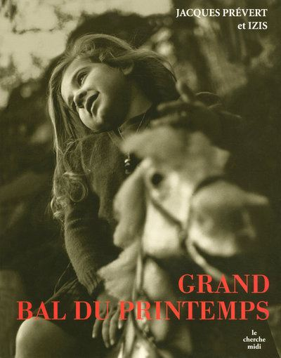 Grand bal de printemps -NE-