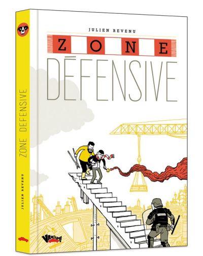 Zone defensive