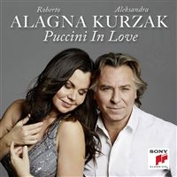 Puccini In Love Digipack Inclus un livret de 70 pages