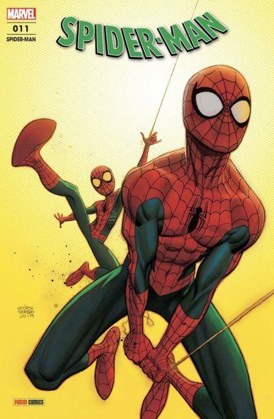 Spider-Man (softcover) T11 - Une journée particulière - 9782809488685 - 4,99 €