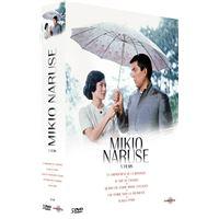 Mikio naruse/coffret 5 dvd