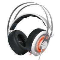 Headset Gaming SteelSeries Siberia 650 Wit