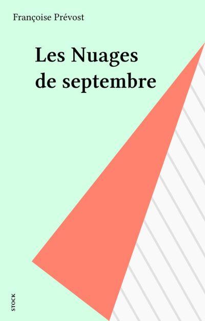Les Nuages de septembre