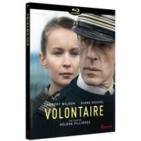 Volontaire Blu-ray