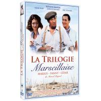 Trilogie marseillaise DVD