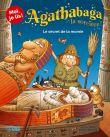 Les aventures d'Agathabaga - Le secret de la momie