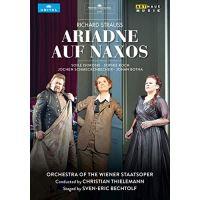 Ariane à Naxos Opéra de Vienne 2014 DVD