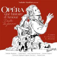 Opéra : Une histoire d'Amour