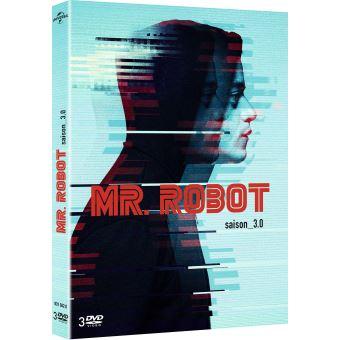 Mr. RobotMr. Robot Saison 3 DVD