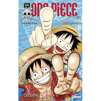 One Piece Edition Originale 20 Ans Tome 84 One Piece Edition Originale 20 Ans