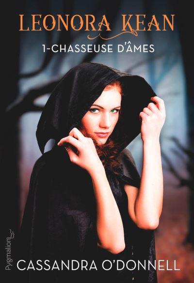 Leonora Kean (Tome 1) - Chasseuse d'âmes - 9782756422329 - 10,99 €