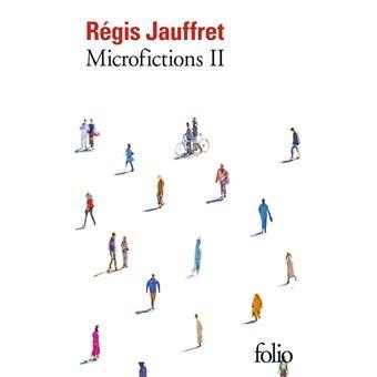 Microfictions II