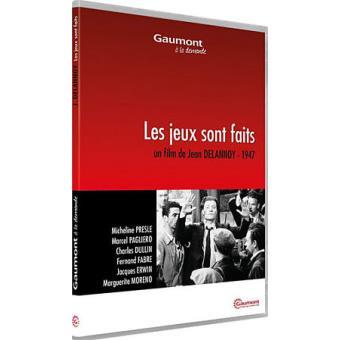 JEUX SONT FAITS-FR