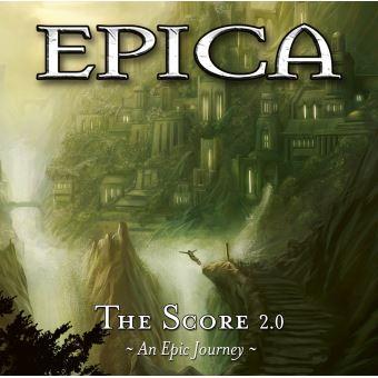Score 2.0/an epic journey