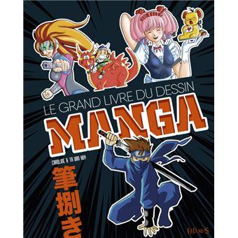 livre manga image
