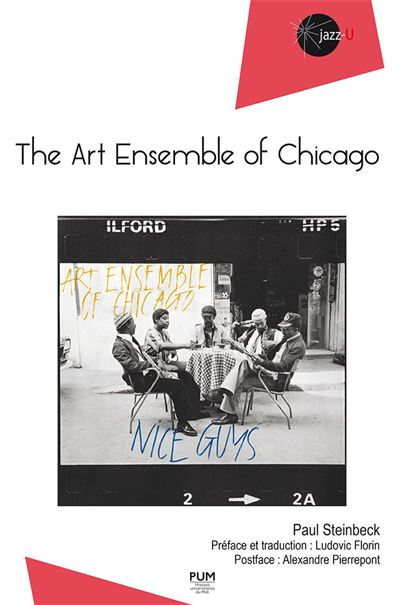 Art Ensemble of Chicago - Page 2 The-Art-ensemble-of-Chicago