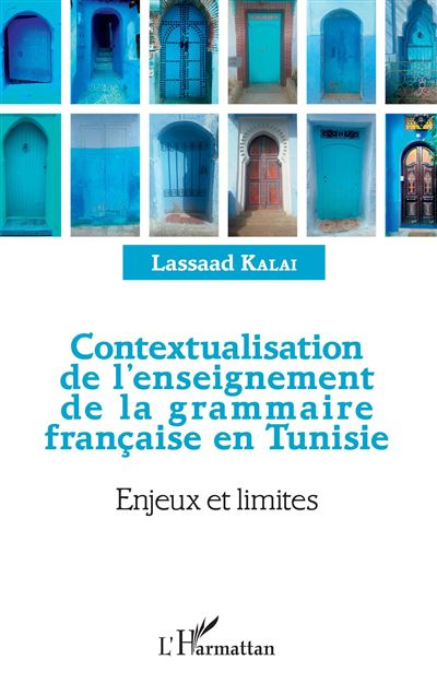 Contextualisation de l'enseignement de la grammaire française en Tunisie