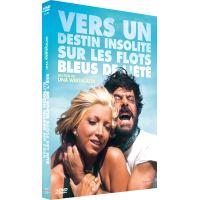 Vers un destin insolite sur les flots bleus de l'été DVD