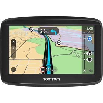 """TomTom Start 52 5"""" Carkit GPS"""
