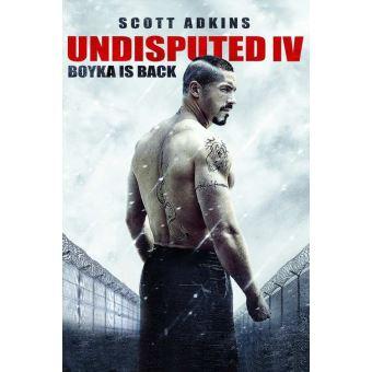 Undisputed 4 NL