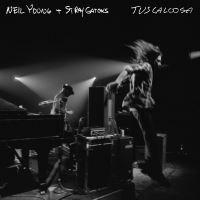 TUSCALOOSA (LIVE)/LP