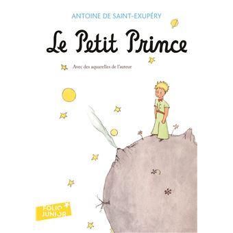 Le Petit PrinceLe Petit Prince
