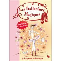 Les Ballerines Magiques 03 - Le grand bal masqué