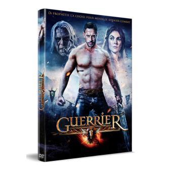 Guerrier Edition Fourreau DVD