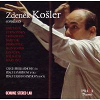 TRIBUTE TO ZDENEK KOSLER/2CD