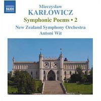 Symphonic poems vol.2
