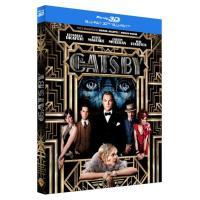 Gatsby le magnifique Combo Blu-Ray 3D