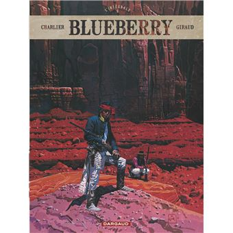 BlueberryBlueberry