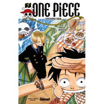 Louis : ONE PIECE EIICHIRO ODA  One-piece